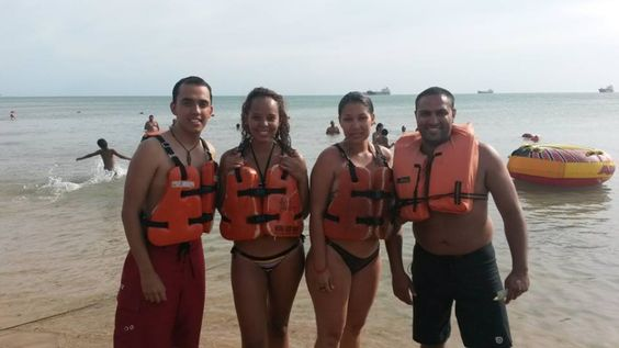 Playa el Yaque