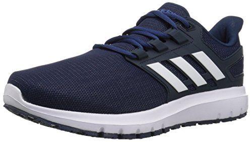 adidas Men's Energy Cloud 2 Wide Running Shoe, Legend Ink... https ...