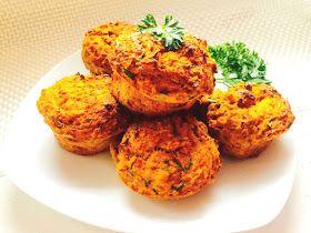 Meine Sattmacher: Sattmacher Fischfrikadellen oder Thunfisch-Muffins