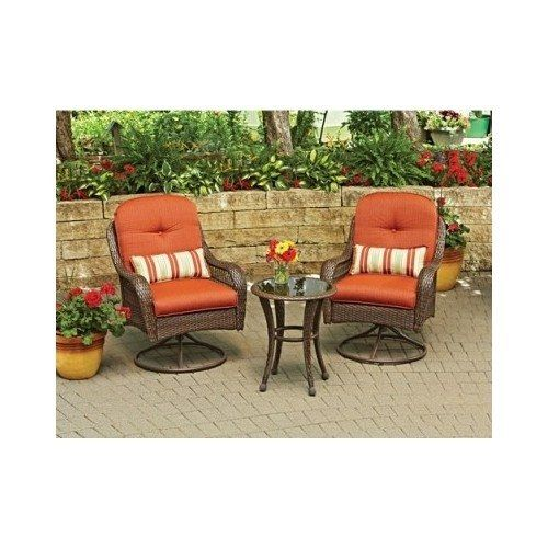 3 Piece Outdoor Furniture Set Better Homes and Gardens A https