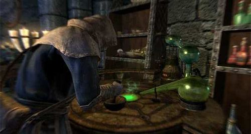 Skyrim - what's the best potion recipe?