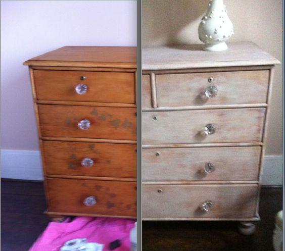 Comment décaper un meuble Noticias, Bricolage y Deco - Comment Decaper Un Meuble