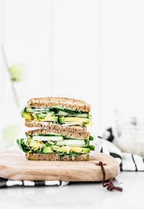 b95e2d70199fc2d70f6ebafa39836bd4 - Sandwiches Ricette