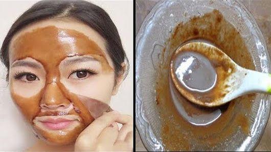 القناع الكوري الفوري و الرهييب لتبييض و شد البشرة و ازالة التجاعيد العميقة In 2021 Beauty Skin Care Routine Beauty Skin Beauty Skin Care