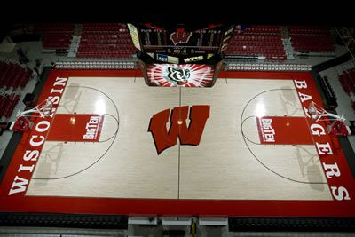 Wisconsin Badgers - Kohl's Center