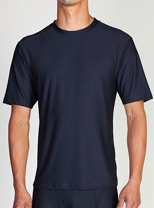 Men's Give-N-Go® Short-Sleeve Tee