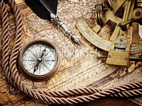 how to make sextant and watch