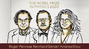 Premio Nobel de Física - Búsqueda de Google