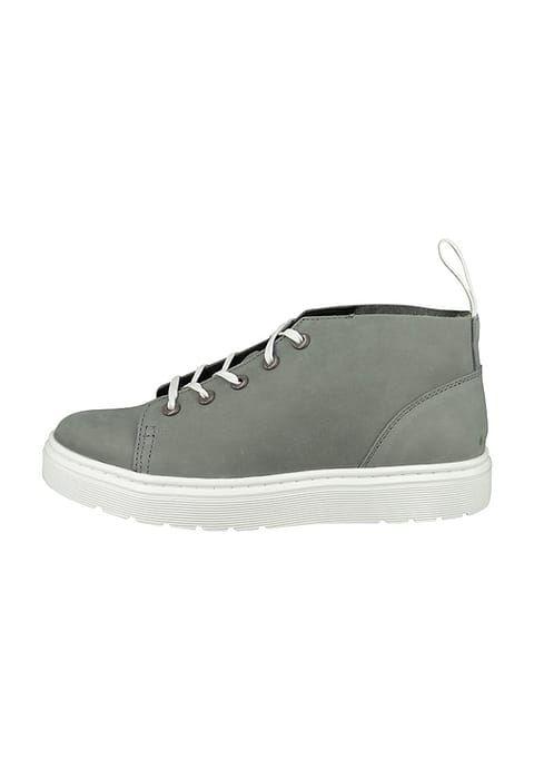 Chaussures Dr. Martens BAYNES KAYA - Derbies - grey gris: 130,00 € chez Zalando (au 14/11/16). Livraison et retours gratuits et service client gratuit au 0800 915 207.