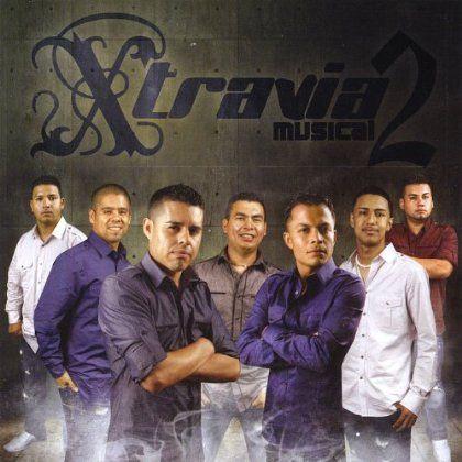 XTRAVIA2 Musical - Pensando En Ti