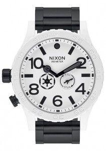 Montre 51-30 SW de la collection Nixon x Star Wars #nixon #starwars #montre