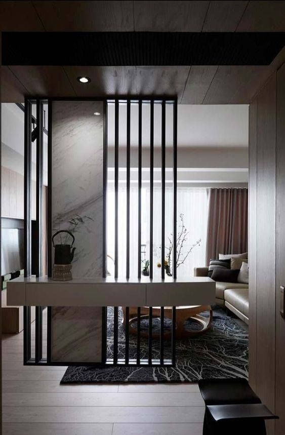 Pin On Feature Wall Partition