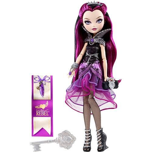 Ever After High Primeiro Capítulo Raven Queen - Mattel