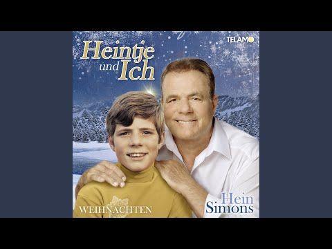 Heintje Und Ich Weihnachten Das Album Youtube Warner Music Group Youtube Tobias