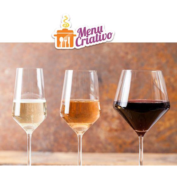 Tipos de Vinho: Características e Dicas - Menu Criativo  http://www.menucriativo.com/2015/09/tipos-de-vinho-caracteristicas-e-dicas.html