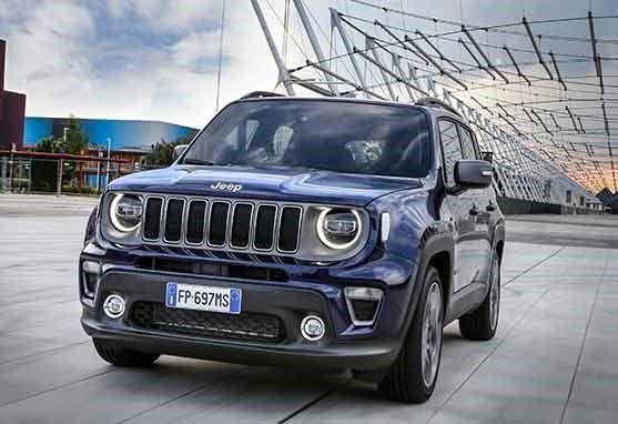 Jeep Renegade Legracni Zalezitosti