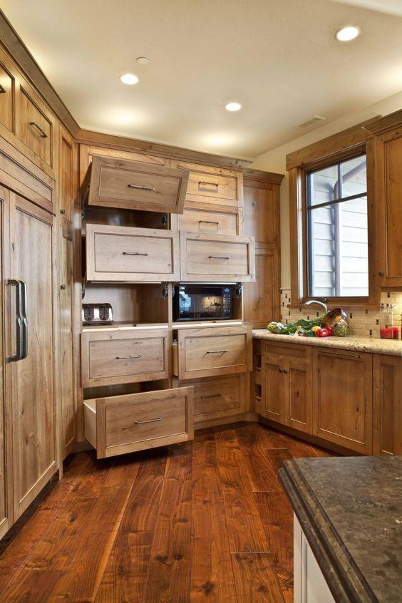Kitchen Wonderful Kitchen Storage Ideas With Storage Kitchen Island Also  Wall Mounted Reclaimed Wooden Kitchen Cabinet