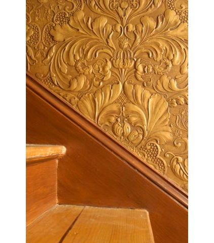 Embossed Paper Textured Walls And Brushes On Pinterest