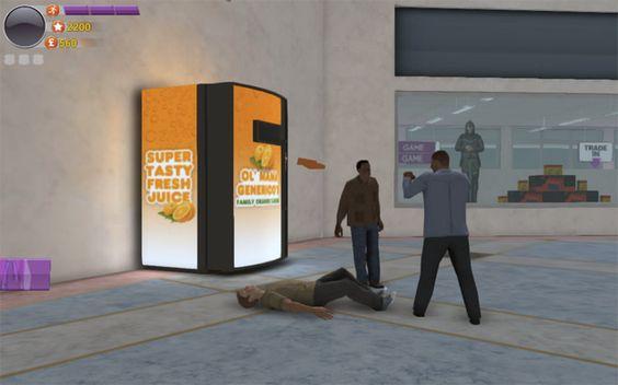 Christmas Shopper Simulator Download
