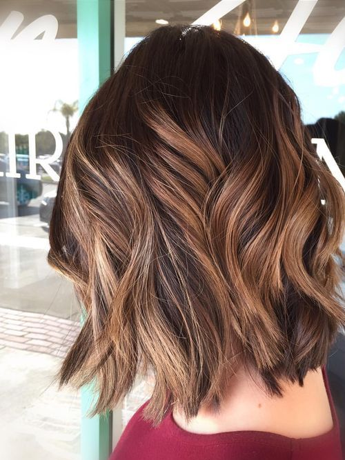 50 Chocolate Brown Hair Color Ideas For Brunettes Cabello