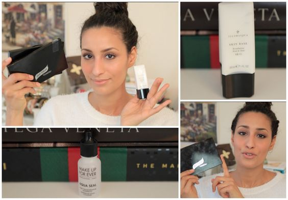 What's in my Make up Artist Bag #2