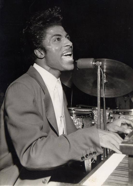 Little Richard Rock And Roll Roots Music Black Music