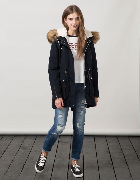 Buy Bershka Clothing Online