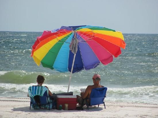 This is the life...in Orange Beach, Alabama!
