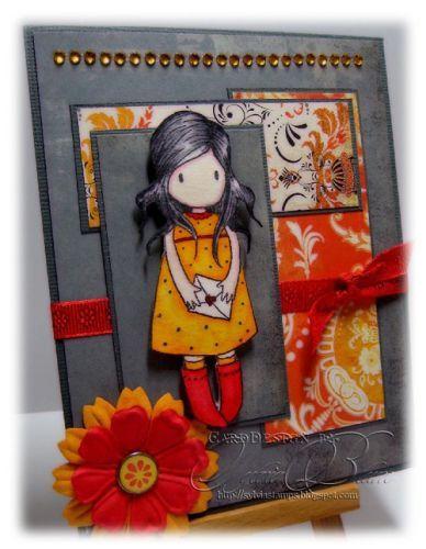 Sugar Nellie Stamps