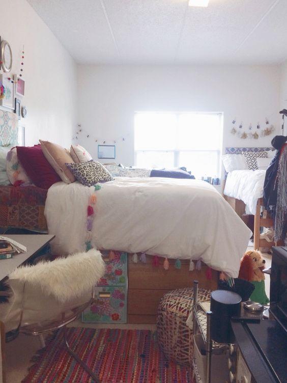 Dorm Room Anthropologie And Dorm On Pinterest