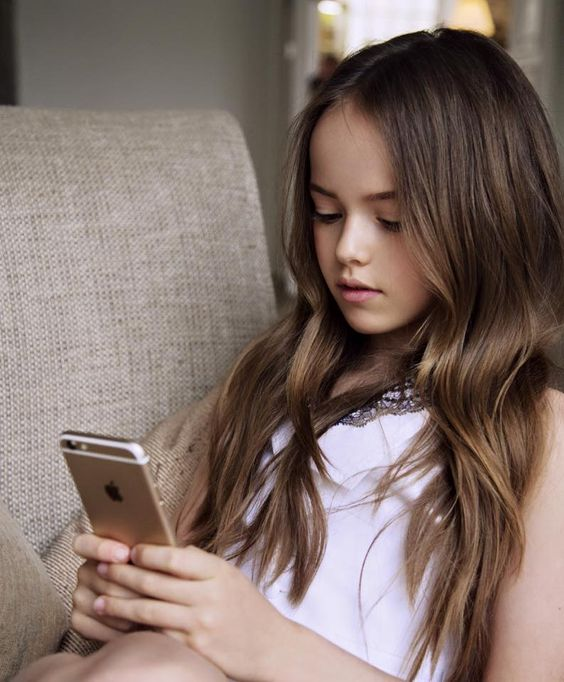 Kristina Pimenova, 2015< hey it's Kristina love reading your comments