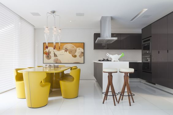 Sá & Cioni - Arquitetura e Interiores » Vila Nova Conceição