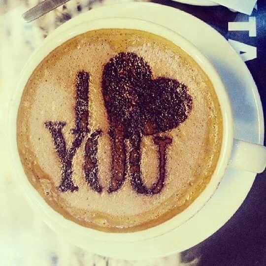 Pin On Coffee Time Coffee art love wallpaper
