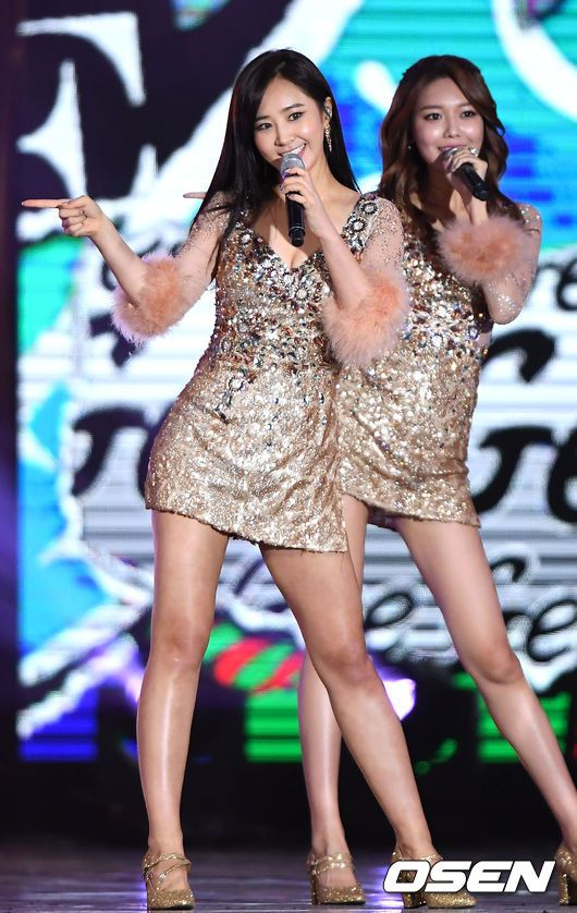 Browse Snsd S Pictures From The 2016 Dmc Festival Korean Music Wave In 2020 Music Waves Korean Music Girls Generation