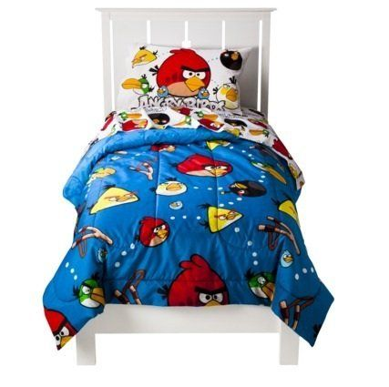 Angry Birds COMPLETE Twin Bedding Set. by Angry Birds, http://www.amazon.com/gp/product/B007QEGQMO/ref=cm_sw_r_pi_alp_6EHwqb1N3EXP7