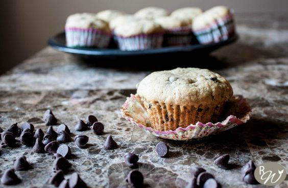 Banana Bread and Chocolate Chip Muffins - The Rustic Willow