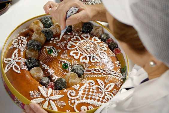 Mazapán de Toledo: De alimento básico a manjar de reyes
