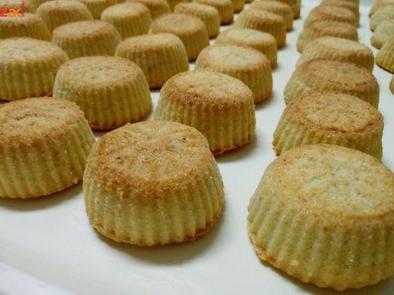 طريقة عمل معمول العيد زاكي Arabic Dessert Palestinian Food Food