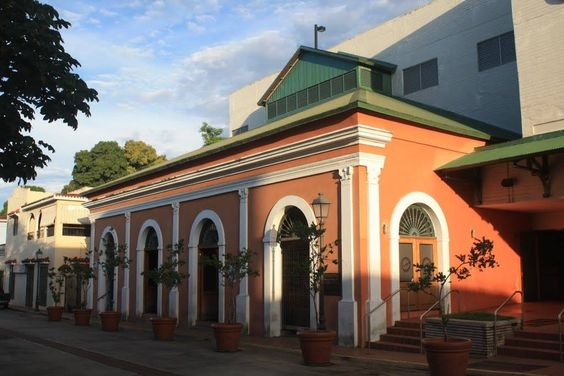 San Germán ,Puerto Rico