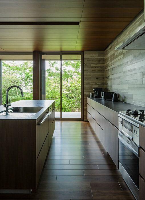 緑の記憶が彩る家|実例|チーフアーキテクトたちの家づくり実例集 - Premium Design Selection|戸建住宅|積水ハウス