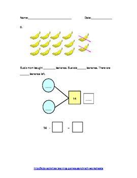Subtraction Worksheets : subtraction worksheets thousands ...