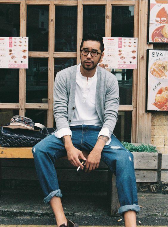 定番のジーンズファッションに個性をプラス|着こなしテク30style【2016春夏】