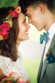 Wedding Day: Part 1