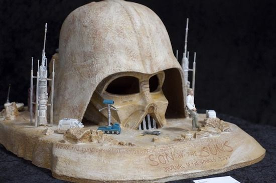DKE The Vader Project