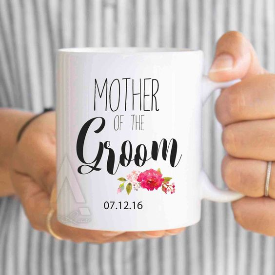 wedding gifts, mother of the groom gift, wedding gifts for parents ...