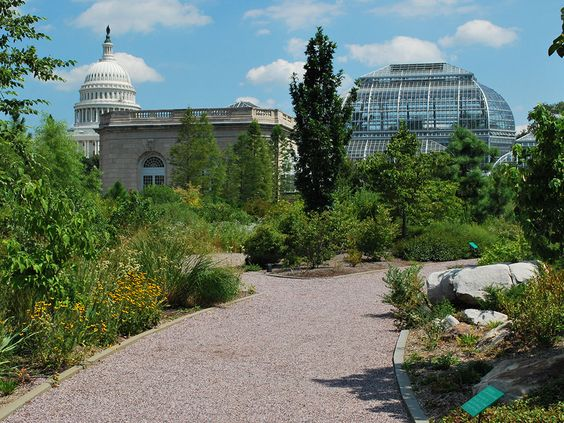 Best Botanical Gardens In United States