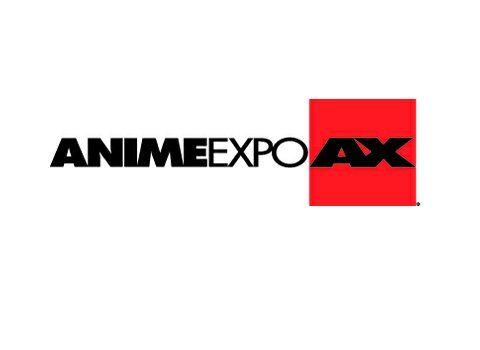 Anime Expo Logo