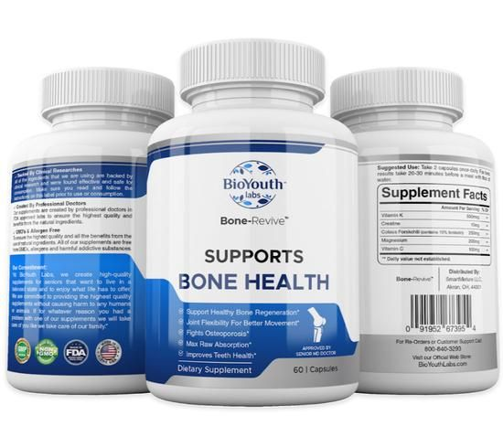 34++ What supplement is good for osteoporosis ideas in 2021