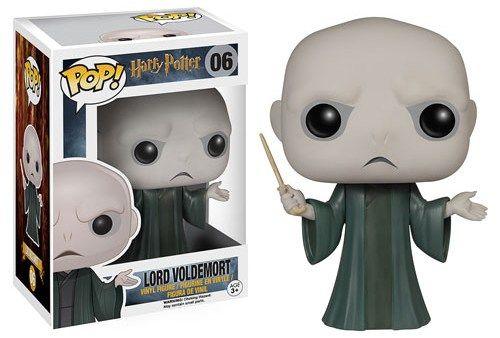 06 Lord Voldemort Funko Pop