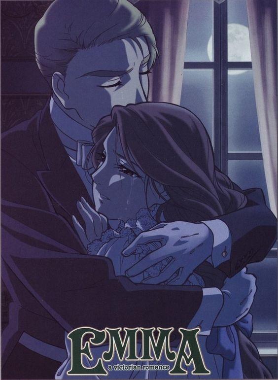 Emma una storia romantica